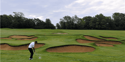 Hill Barn Golf Club