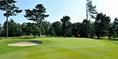 Knighton Heath Golf Club