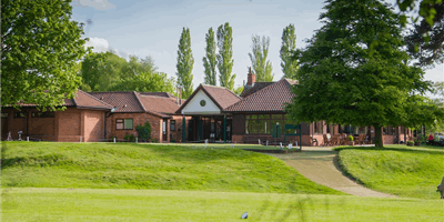 Market Rasen Golf Club