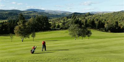Gatehouse Golf Club