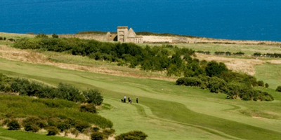 Hunley Hall Hotel and Golf