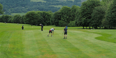 Fardew Golf Club (East Morton)