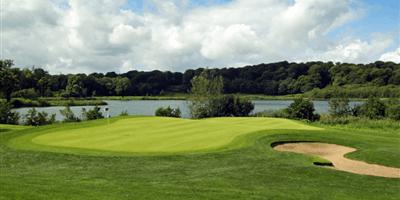 Scalm Park Golf Club