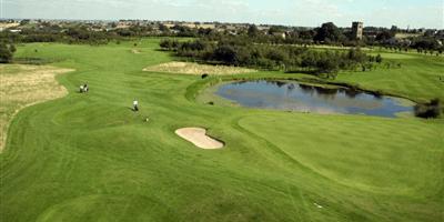 The Manor Golf Club (Drighlington)