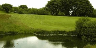 Shay Grange Golf Club