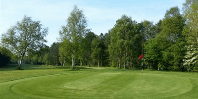 Knotty Hill Golf Centre