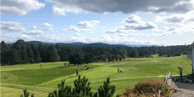 Grantown-on-Spey Golf Club