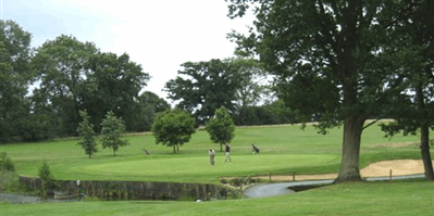 Botley Park Hotel Golf & Country Club