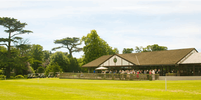 Hintlesham Hall Golf Club
