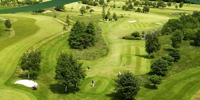 Parkland Golf Club