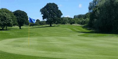 Mickleover Golf Club
