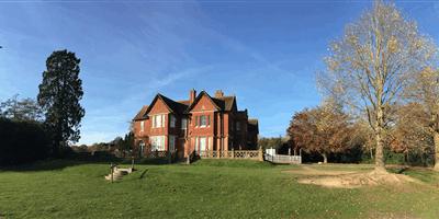 Fairthorne Manor Golf Club