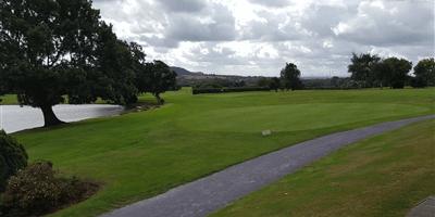 Sutton Hall Golf Club
