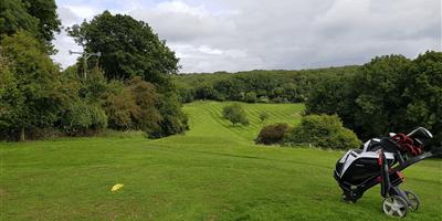 Dinas Powys (Powis) Golf Club