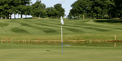 Studley Wood Golf Club