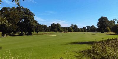 Avington Park Golf Club