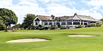 Douglas Golf Club (Pulrose)