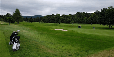 Banchory Golf Club
