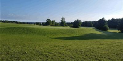 Hetton le Hill Golf Club (Elemore)