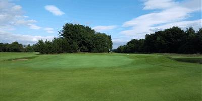Prestwick St Cuthbert Golf Club
