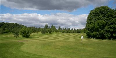 City Golf Leeds