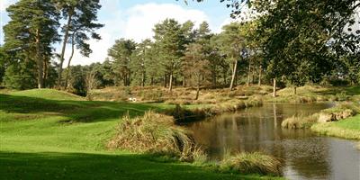 West Chiltington Golf Club