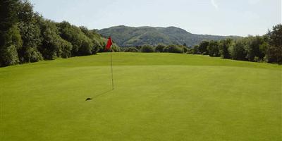 Swansea Bay Golf Club