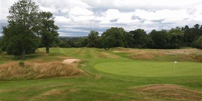 Hawkstone Park Golf Club