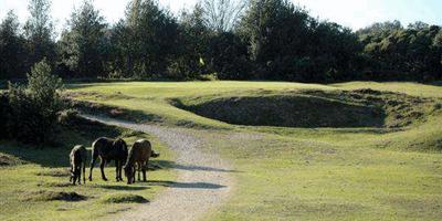 Burley Golf Club
