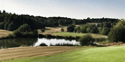 Waterton Park Golf Club