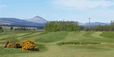 Balfron Golf Club Society