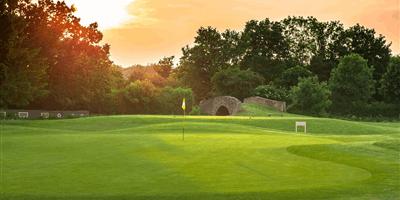 Kirtlington Golf Club
