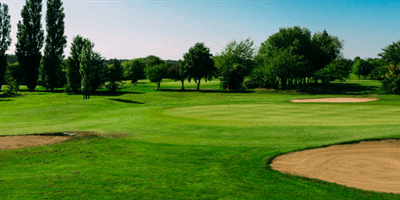 Middlesbrough Municipal Golf