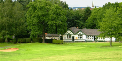 Pitcheroak Golf Club