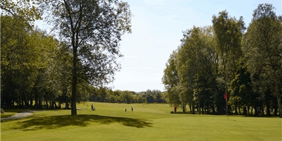 Woodham Golf And Country Club