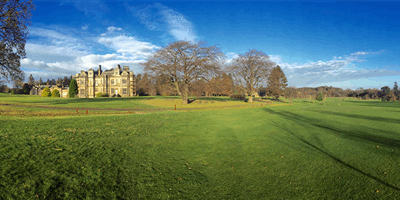 Whitehill House Golf Course