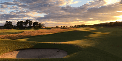Kingsfield Golf Club
