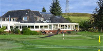 Hilton Park Golf