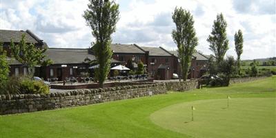 Midgley Lodge Golf Course
