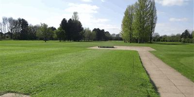 Springhead Hull Golf Club
