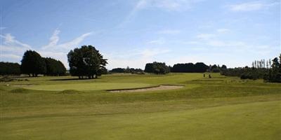 Cill Dara Golf Club
