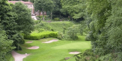 Northcliffe Shipley Golf Club