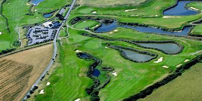 Les Mielles Golf & Country Club