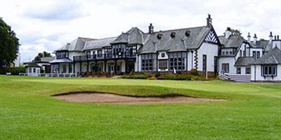 The Royal Burgess Golfing Society of Edinburgh