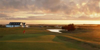 Merlin Golf & Country Club