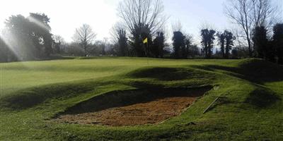 West Suffolk Golf Centre