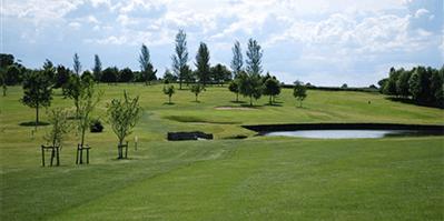 Vivary Park Golf Course