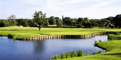 Stone Golf Club