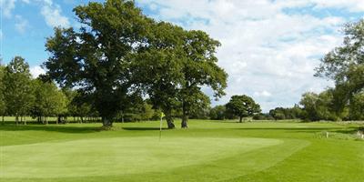 Wheathill Golf Club