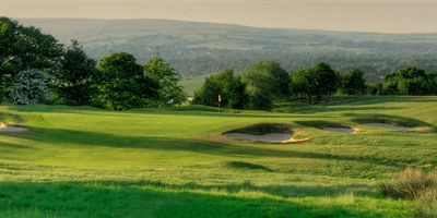 North Manchester Golf Club